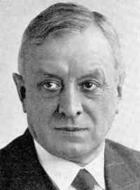Fritz Thayssen